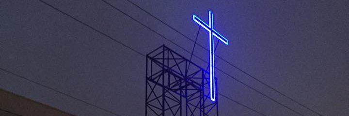Parroquia Santa Filomena en Monterrey
